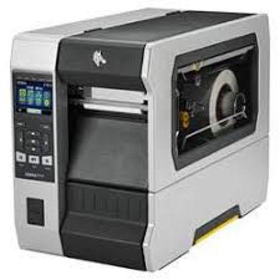 """Picture of Zebra 4"""" Printer - ZT610 (Industrial)"""