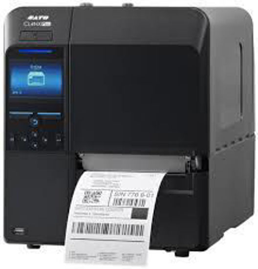 "Picture of Sato 4"" Printer - CL4NX PLUS"