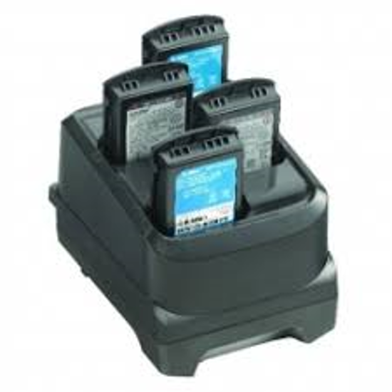 Picture of SAC-MC93 - 4 Bay Battery Charger Kit